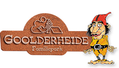 Logo Camping Goolderheide