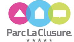 Logo Camping Parc La Clusure