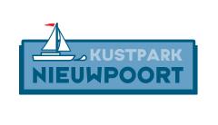 Logo Kustpark Nieuwpoort