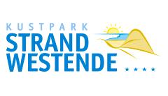 Logo Kustpark Strand Westende