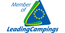 Member of Leading Campings