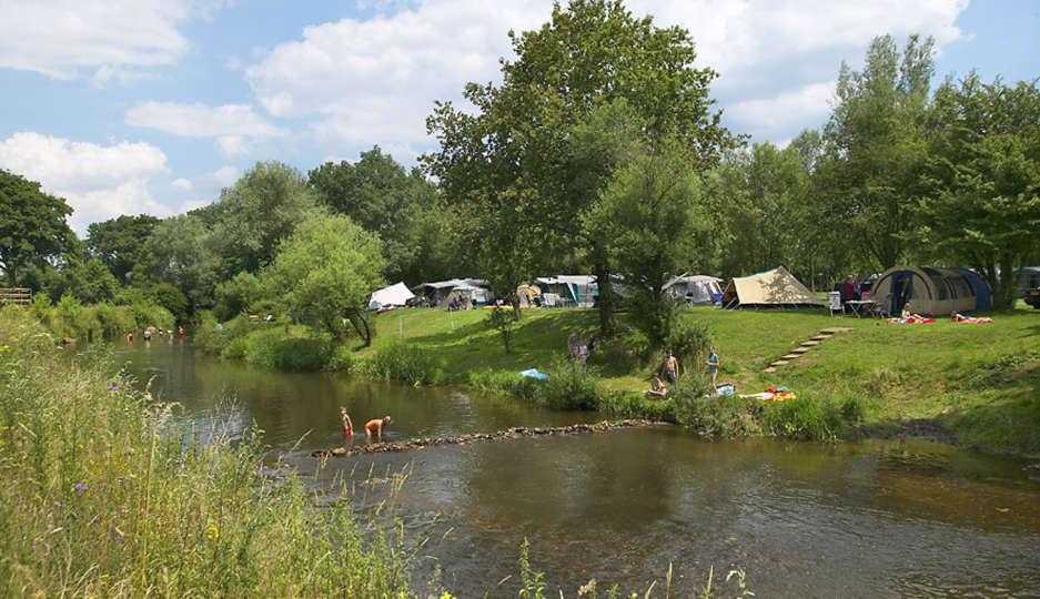 Camping de Chênefleur